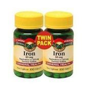 Iron pills , best iron pills | home products | Scoop.it