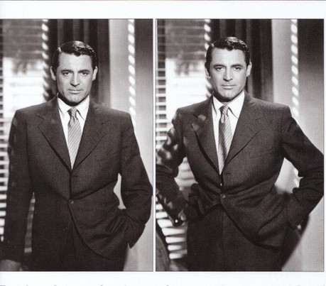 Cary Grant On Style. Written by Cary Grant | Easy & Elegant Life | Style and Leadership | Scoop.it