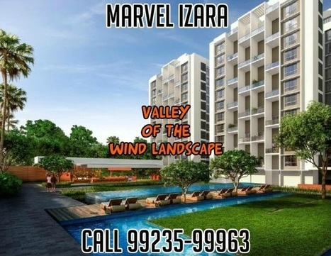 Marvel Izara Nibm | Real Estate | Scoop.it