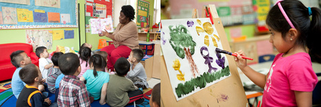 Daycare—One Of The Best Thing That Parent Can Have For Their Children   Nursery school   Scoop.it