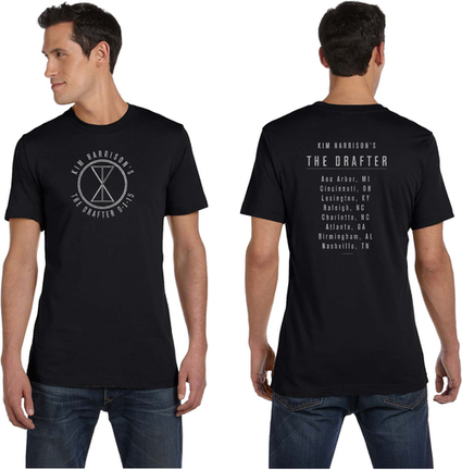 The Drafter - Tour Tee 2015 | Legal Articles | Scoop.it