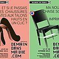 Visites et ateliers de Demain dans ma vie le 19 et 20 octobre à Paris - Lutetia : une aventurière à Paris | Paris Secret et Insolite | Scoop.it