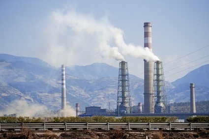 2013 record year for new carbon trading schemes | CARBONyatra Topical | Scoop.it