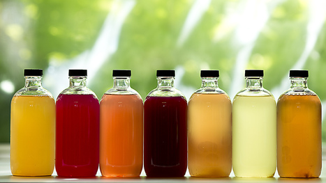 Natural soda is making a comeback | The Holistic Life (yoga, herbs, nutrition, energy work) | Scoop.it
