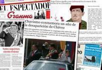 VENEZUELA • Un an après, Chávez divise toujours | Amerique latine | Scoop.it