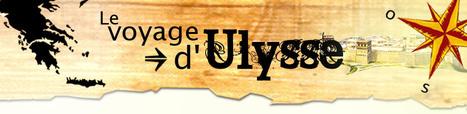 - Le voyage d'Ulysse - Une Conférence cinématographique sur le voyage d'Ulysse   Des ressources pour l'équipe éducative du collège François Mitterrand   Scoop.it