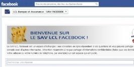 LCL ouvre son SAV sur Facebook | RelationClients | Scoop.it