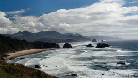 #Wave energy finally gets its day in the water off the #Oregon coast #RENEWABLES   Messenger for mother Earth   Scoop.it