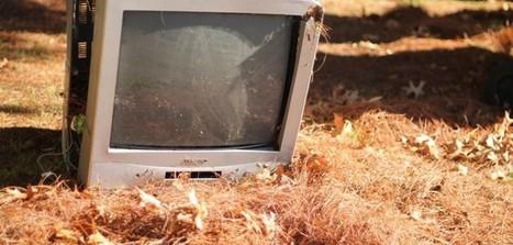 TNT : un quart des téléviseurs deviendront obsolètes en 2016   Ressources pour la Technologie au College   Scoop.it