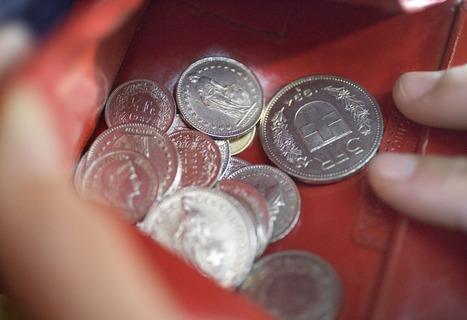 Les Suisses vivent mieux de leur salaire que leurs voisins - Bilan | Suisse | Scoop.it