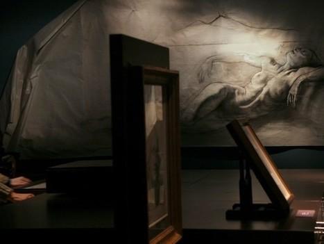 ERNEST PIGNON ERNEST – Site officiel | L'Histoire des Arts en 3ème au collège Vincent Auriol | Scoop.it