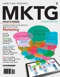 Test Bank For » Test Bank for MKTG, 7th Edition : Lamb Download | Marketing Test Bank | Scoop.it