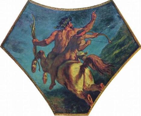 El destino de Aquiles según los artistas   Fotogalería   Cultura   EL PAÍS   Ollarios   Scoop.it