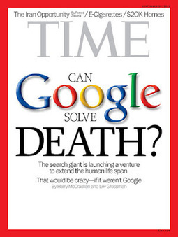Salud con cosas: Google, salud e información: ¿palos de ciego?   Salud Publica   Scoop.it