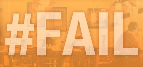 Top 5 Social Media Fails of 2012 | SOCIAL MEDIA MARKETING TIPS | Scoop.it