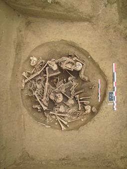 FRANCE : Des fosses et des hommes | World Neolithic | Scoop.it