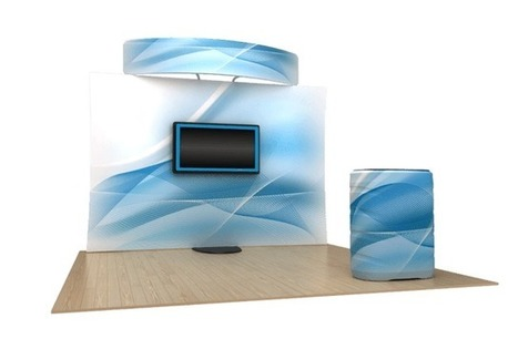 Standroid Interactive | All Star Displays (Trade Show Stands Exhibition Displays) | Scoop.it