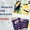 How Indian Snack Food Manufacturers Strategize to Improve Market Share   DFM Foods - Best Packaged Food Industry in India   Scoop.it