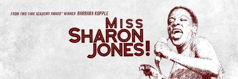 Starz Digital Takes N. American Rights to 'Miss Sharon Jones!' – Feature Documentary on R&B Queen – Shadow and Act | Diverse Books and Media | Scoop.it