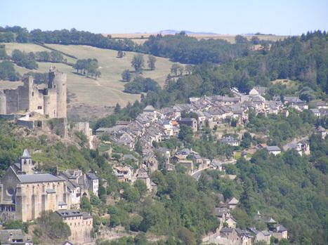 ça c'est mon secret! Par Jenny Cozens | L'info tourisme en Aveyron | Scoop.it
