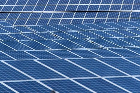 We Could Power The Entire World By Harnessing Solar Energy From 1% Of The Sahara | SWGi Engineering News | Scoop.it