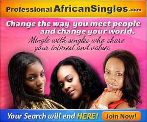 Join… http://www.professionalafricansingles.com/ | Professional african singles | Scoop.it