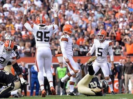 NFL Week Two: Five things we learnt   NFL - National Football League   Scoop.it