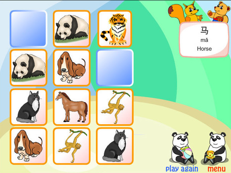 Kids Learn Mandarin - an interactive playground for kids learning Mandarin | The 21st Century | Scoop.it
