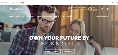 5 Features of Successful Online Learning Websites | APRENDIZAJE | Scoop.it
