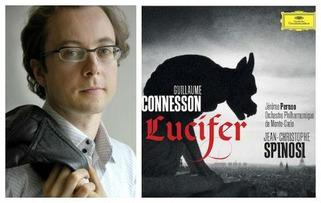 L'invité : Guillaume Connesson | Muzibao | Scoop.it