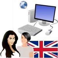 Free English Lessons Online | Topical English Activities | Scoop.it