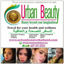 Facelift In Thailand: About Us | At Urban Beauty Thailand | Scoop.it