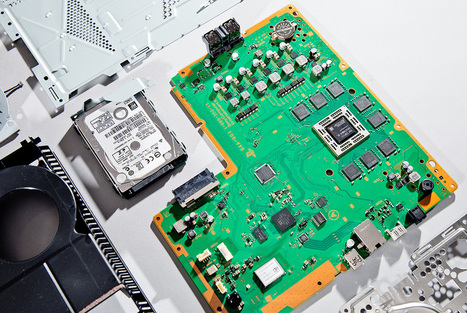 Could Microsoft upgrade the Xbox One's hardware to fix the PS4 performance gap? | ExtremeTech | games | Scoop.it