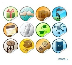 """Why You Do Need Some """"Stinkin' Badges"""" - The Gamification Economy 