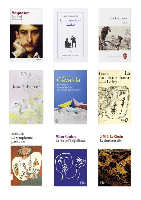 Le français et vous — Après enquête, quelques romans à conseiller aux... | Ressources FLE | Scoop.it