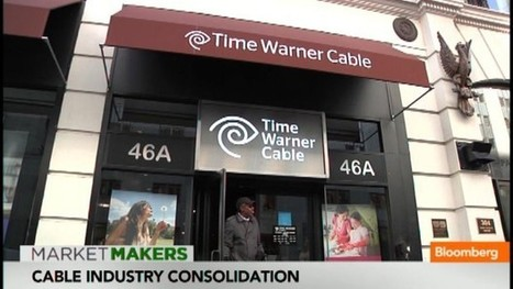 Is Time Warner Cable Key to Cable Consolidation?: Video | Scott's Linkorama | Scoop.it