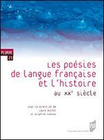 UTM - Laboratoire Lettres, Langages et Arts (LLA CREATIS) - Les poésies de langue française et l'histoire au XXe siècle | Séminaire MémoCris | Scoop.it