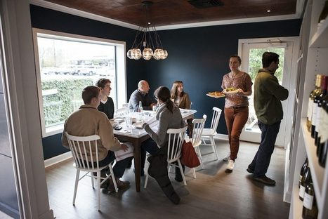 C'est Adorable! Go Inside épicerie Cafe & Grocery | Austin Becomes the Center of the Food Universe | Scoop.it