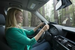 """""""Navdy"""" Google Glass for Your Car Pretail Campaign Starts Today 