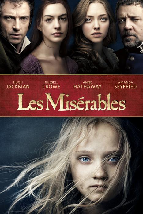 Les Misérables | Christopher Lock Mini-Film Reviews | Scoop.it
