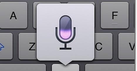 Dictation Commands for OS X & iOS | IPAD, un nuevo concepto socio-educativo! | Scoop.it