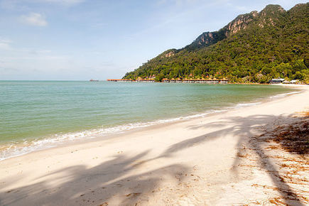 Sailing holiday in Malaysia: Our pick of the beaches | Simpson Yacht Charter | Scoop.it