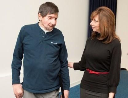 Pentagon Seeks Volunteers for Face Transplant Surgeries | healthcare technology | Scoop.it