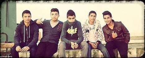 Anass Abid - Cover Photos | Facebook | anass abid | Scoop.it