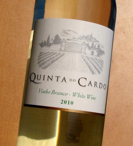 O Puto (Bebe): Quinta do Cardo '2010 (Branco) | Wine Lovers | Scoop.it