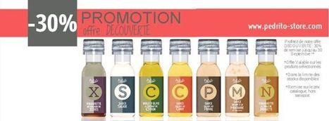 Pedrito-Store - Cover Photos | Facebook | Créativité des sauces, design contemporain des mignonettes, marketing réussi des marques et fabrication made in France. | Scoop.it