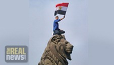 The Egyptian Revolution: Three Years and Counting - The Real News Network   real utopias   Scoop.it