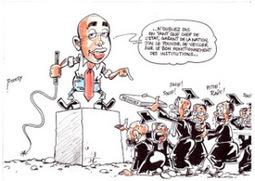RDC – Apport négatif de la justice congolaise à l'état de droit | EUGENE DIOMI NDONGALA, PRISONNIER POLITIQUE EN RDC | Scoop.it