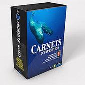 Carnets d'expédition : réédition en coffret DVD - Le BloGuen   photo sous-marine   Scoop.it