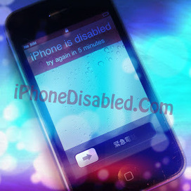 My iPhone Is Disabled How to Enable And Fix It? | iPhone Disabled Problems & Solutions | Scoop.it